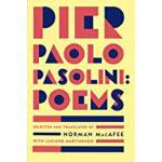 【预订】Pier Paolo Pasolini Poems 9780374524692