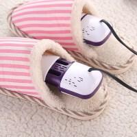 电烘鞋器吹加热燥除湿烘干伸缩干鞋机靴子儿童考炕烤皮鞋内加热