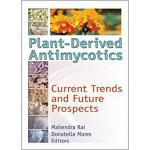 【预订】Plant-Derived Antimycotics 9781560229278