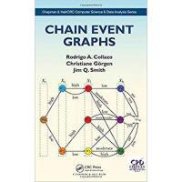 【预订】Chain Event Graphics 9781498729604