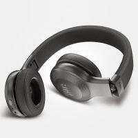JBL E45BT头戴式无线蓝牙耳机音乐耳机便携HIFI重低音 立体声音乐耳机