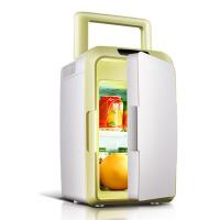 12升车载冰箱车家两用迷你小冰箱家用小型微型冷藏冰箱