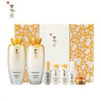 韩国雪花秀(Sulwhasoo)滋盈肌本平衡水乳 礼盒套装