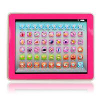 可充电儿童平板电脑玩具学习宝宝益智早教机点读机幼儿3-6岁