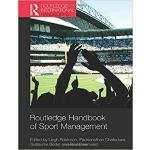 【预订】Routledge Handbook of Sport Management 9781138777255