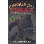 Cirque Du Freak #4: Vampire Mountain 《吸血侠达伦・山传奇#4:魔山印石》ISBN 9780316605427