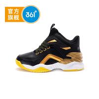 361度童鞋 男童篮球鞋 中大童 2019年秋季新品 N71931130