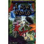 【预订】A New World: A Jenny Dewberry Series