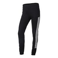 Adidas阿迪达斯 女裤 2017新款 女子NEO运动休闲小脚长裤 BP6583