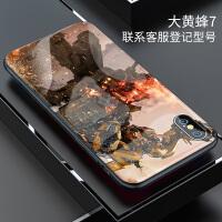 x变形金刚6s大黄蜂iphone手机壳se苹果7/8plus华为mate20/oppor9小米8vi