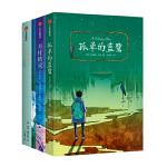 """""""我爱读・国际大奖小说""""系列名家译本"""