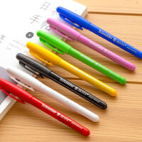 德国进口schneider施耐德BK402+墨囊笔小学生用成人男女可爱小清新儿童书法写字书写钢笔