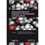 【预订】Advanced Polymeric Materials for Sustainability and Inn