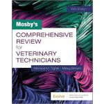 Mosby's Comprehensive Review for Veterinary Technicians 978
