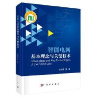 智能电网基本理念与关键技术