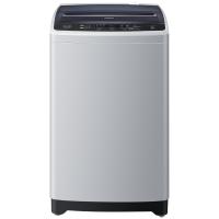 Haier/海尔 7.5公斤 全自动波轮洗衣机 安心童锁 桶干燥EB75M2WH