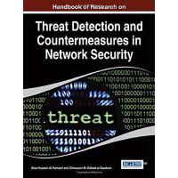 【预订】Handbook of Research on Threat Detection and Countermeas
