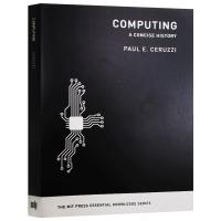 计算 MIT新概念丛书 Computing 英文原版 计算机 网络文化 英文版进口原版英语书籍