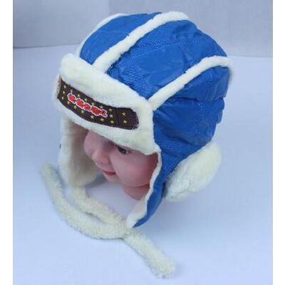 童帽子_男女童帽子 男女宝宝韩版帽 婴儿帽子宝宝口罩雷锋帽熊猫男女童加绒