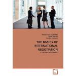 【预订】The Basics of International Negotiation