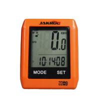触屏防无线码表山地车里程表单车配件自行车骑行大屏速度表