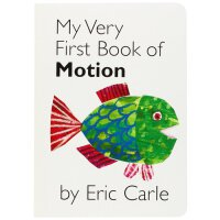 My Very First Book of Motion [Board book]