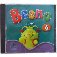 培生朗文易学启蒙幼儿英语  Longman Beeno 6 DVD 教学视频