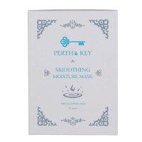 【PERTH'S KEY】深度保湿导入面膜 25g/10片/盒 改写肌肤老化命运,挑战肌肤白晰度