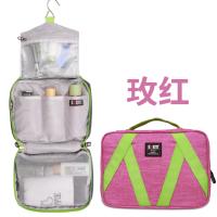 女士化妆包大容量便捷防水化妆袋手拿包收纳包旅行洗漱包