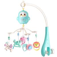 新生儿婴儿床铃 手摇铃床头安抚音乐玩具