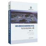 浦东国际机场港湾机坪及飞行区综合体工程(机场建设圣淘沙现金注册丛书)