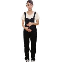 慈颜CIYAN 孕妇装 韩版时尚孕妇裤 孕妇裤 背带裤 孕妇托腹裤LWPW019