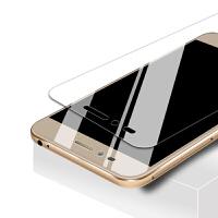 华为 MATE7钢化贴膜华为MATE3钢化玻璃膜MATE7手机前后保护防爆膜抗蓝光高清刚化护眼贴纸原 送后膜