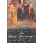 The Mortal Instruments:City of Fallen Angels 圣杯神器4:堕天使之城 ISBN 9781442403543