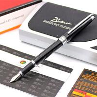 毕加索PS-912达芙尼纯黑铱金笔/钢笔 毕加索钢笔