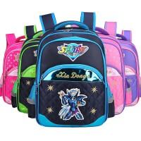 开学必备书包 小学生书包6-12周岁 女儿童双肩包 3-5年级女童背包 1-3年级 开学礼物