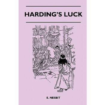 【预订】Harding's Luck 预订商品,需要1-3个月发货,非质量问题不接受退换货。