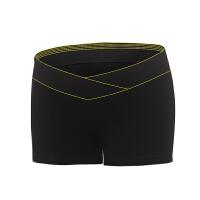 夏季薄款保险夏装孕妇低腰棉安全裤短裤平角裤托腹打底裤