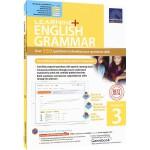 SAP Learning Grammar Workbook 3 学习系列小学三年级英语语法练习册 9岁 新加坡教辅小学