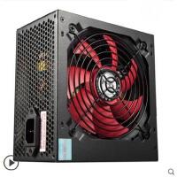 【支持礼品卡】金河田战龙RX690 电脑主机箱电源台式机静音额定500w峰值600w