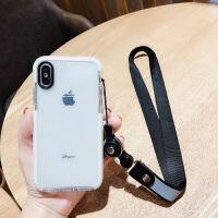��s港�LiPhone6s透明手�C���炖K10X�O果8plus/7情�H男女款ins�W�txr��z防摔全包