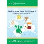 【预订】Mathematical Circle Diaries, Year 1 9780821887455