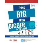 【预订】Think Big Grow Bigger: Expand Your Mindset and Change Y