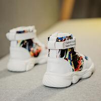 儿童鞋男童宝宝冬鞋保暖鞋子童鞋