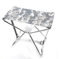 户外便携式折叠凳野营椅子马扎成人钓鱼小板凳矮凳子