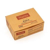 成田良品(Narita)0.5mm铅芯HB|2B无印风格自动笔替芯|活动铅笔替芯