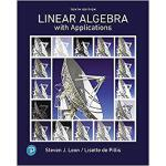 【预订】Pearson Etext Linear Algebra with Applications -- Acces