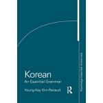 【预订】Korean: An Essential Grammar