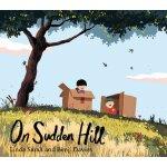 英文原版 突突山上的秘密基地 Benji Davies 插画绘本 On Sudden Hill
