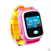 计步器睡眠监测多功能手表中小学生男女智能手环触屏儿童定位电子手表